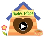 Video of Rick's Place